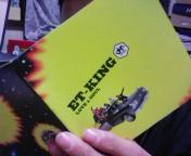 CD買ってきた